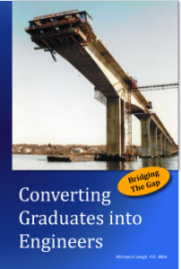 A Career Primer for Entry Level Civil Engineers – Now Available.