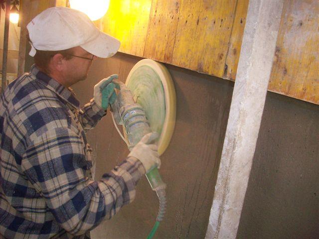 concrete slipform construction advantages